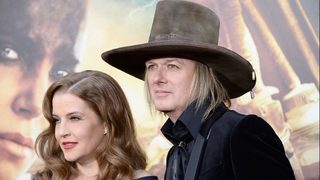 Lisa Marie Presley sues ex-manager contending he lost her $100 million fortune