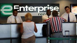 3 rental car companies cancel discounts for NRA members