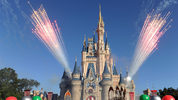 (Photo by Mark Ashman/Disney Parks via Getty Images)