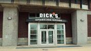 Dick's sporting goods. (google)