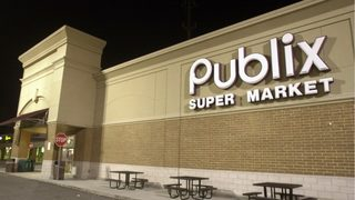Publix robbed on San Jose Boulevard in Jacksonville, police say
