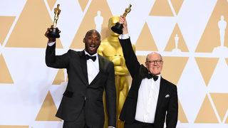 2018 Oscars: Top Winners