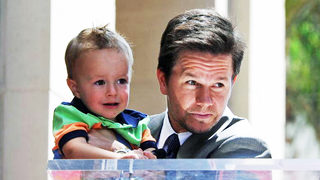 Babies who look like their dads are healthier, study says
