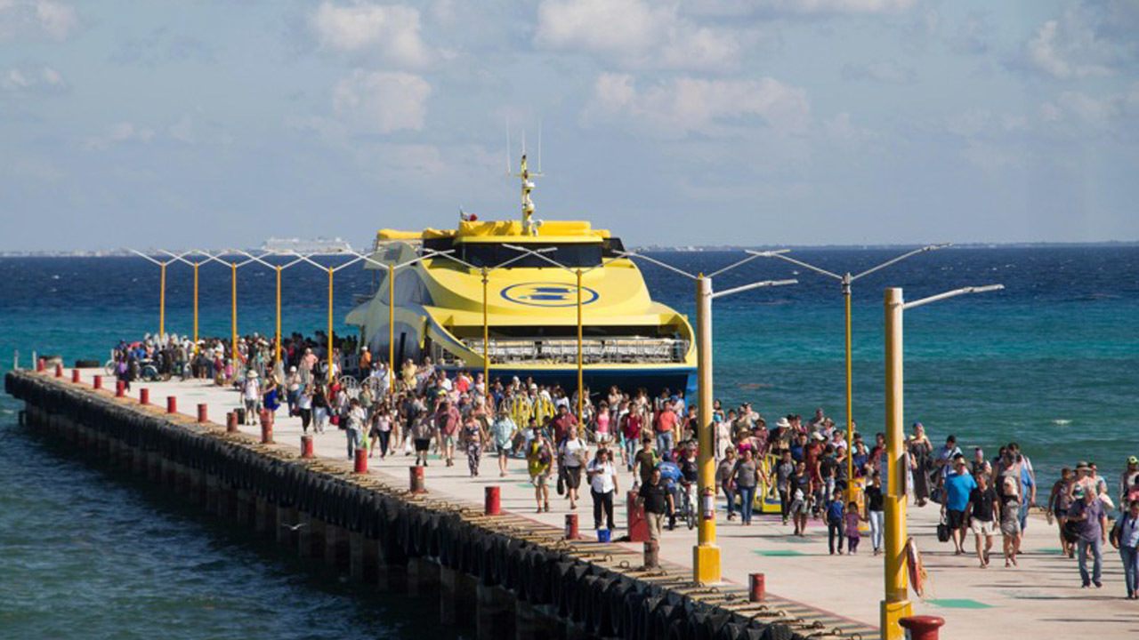 State Department Warns Of Security Threat In Mexicos Popular - Key west cruise ship calendar