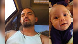 Police: Child's Body Found at Amber Alert Suspect's Home