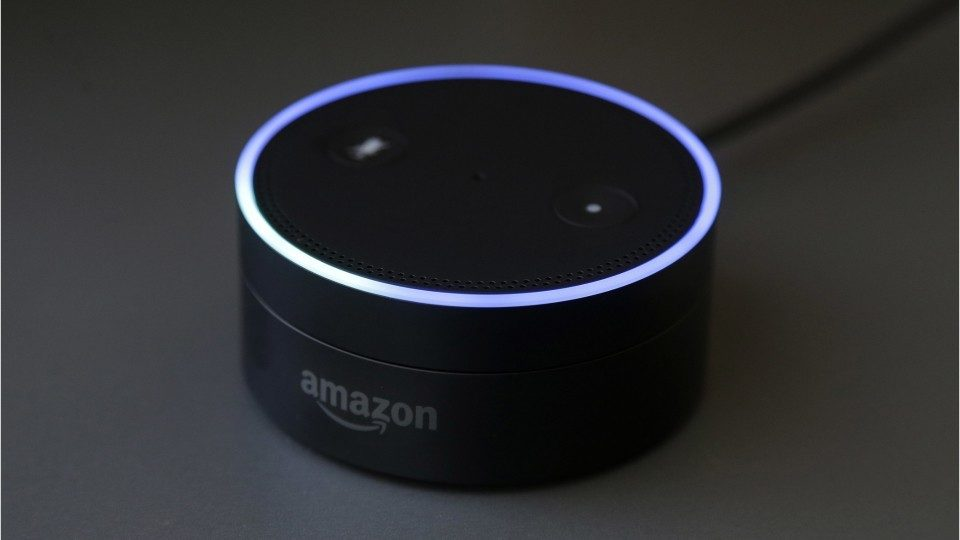 Woman says her Amazon device recorded private conversation