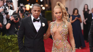 Blue Ivy Carter, Tyler Perry get into $20K bidding war over painting at art auction