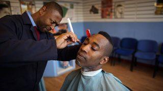 How barbershops can help trim high blood pressure in black men