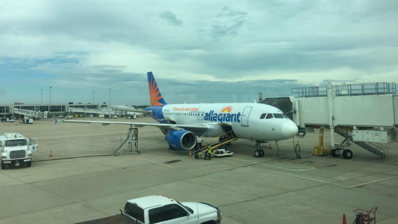 Guide To Car Rentals At Tulsa S Airport Fox23