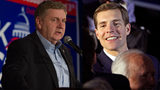 Lamb Declares Victory in Pennsylvania Special Election, Saccone Does Not Concede