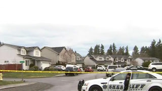 Two Children, Parents Dead In Washington State Murder-Suicide