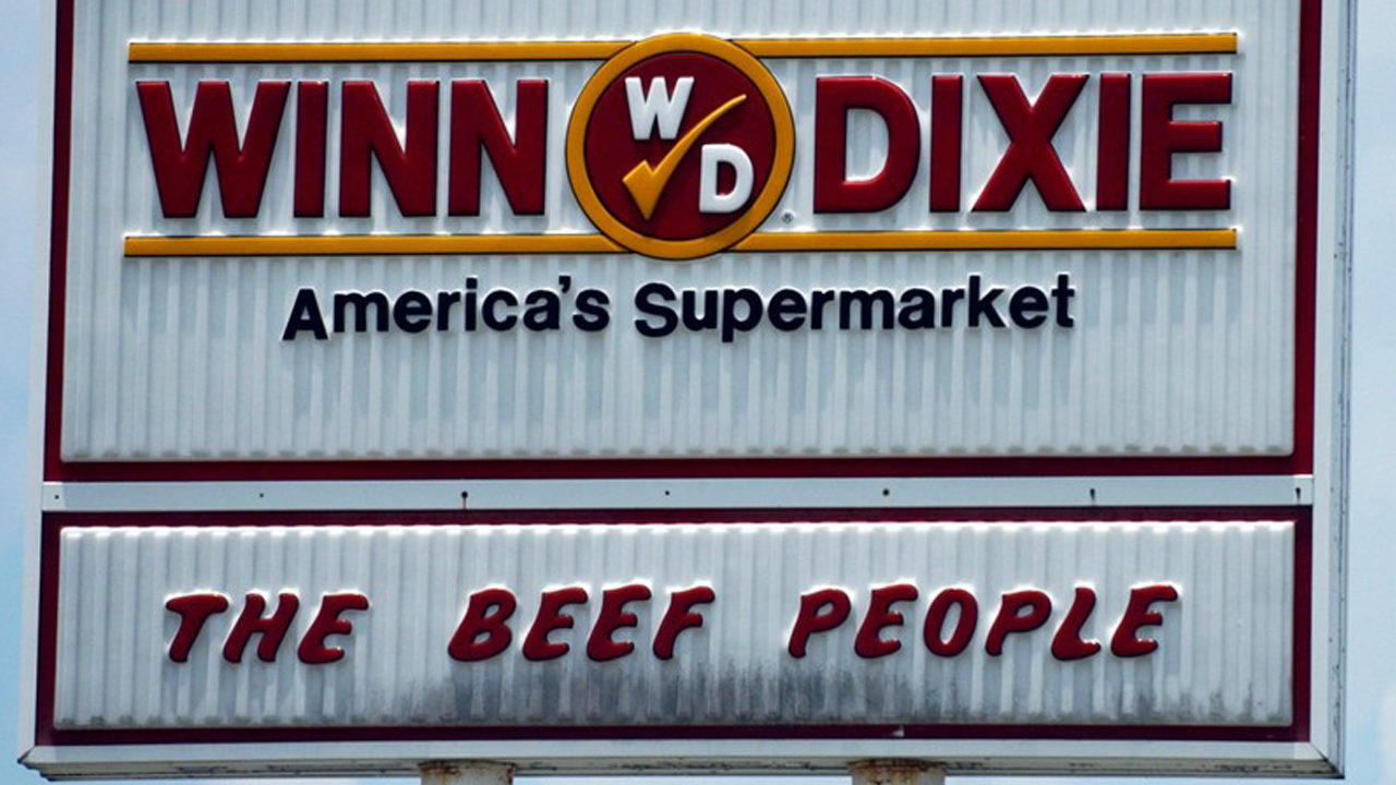 winn dixie returned check policy