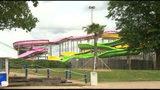 Tulsa water park: Safari Joe