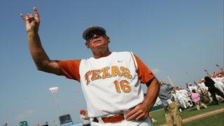 Augie Garrido, college baseballs winningest coach, dead at 79