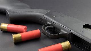 Michigan U.S. Senate candidate has plan to arm the homeless with shotguns