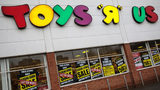 """Liquidation sales go into effect for most U.S. Toys """"R"""" Us stores"""