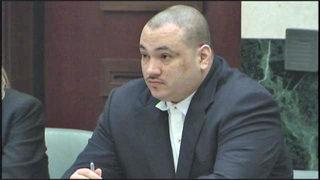 Attorneys say convicted killer