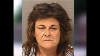 Police: Woman stole 1969 Preakness Cup from South Florida storage unit