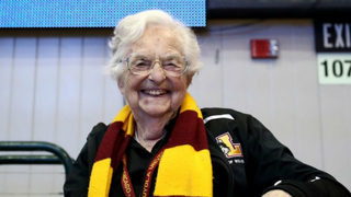 Sister Jean Dolores-Schmidt:  5 things to know