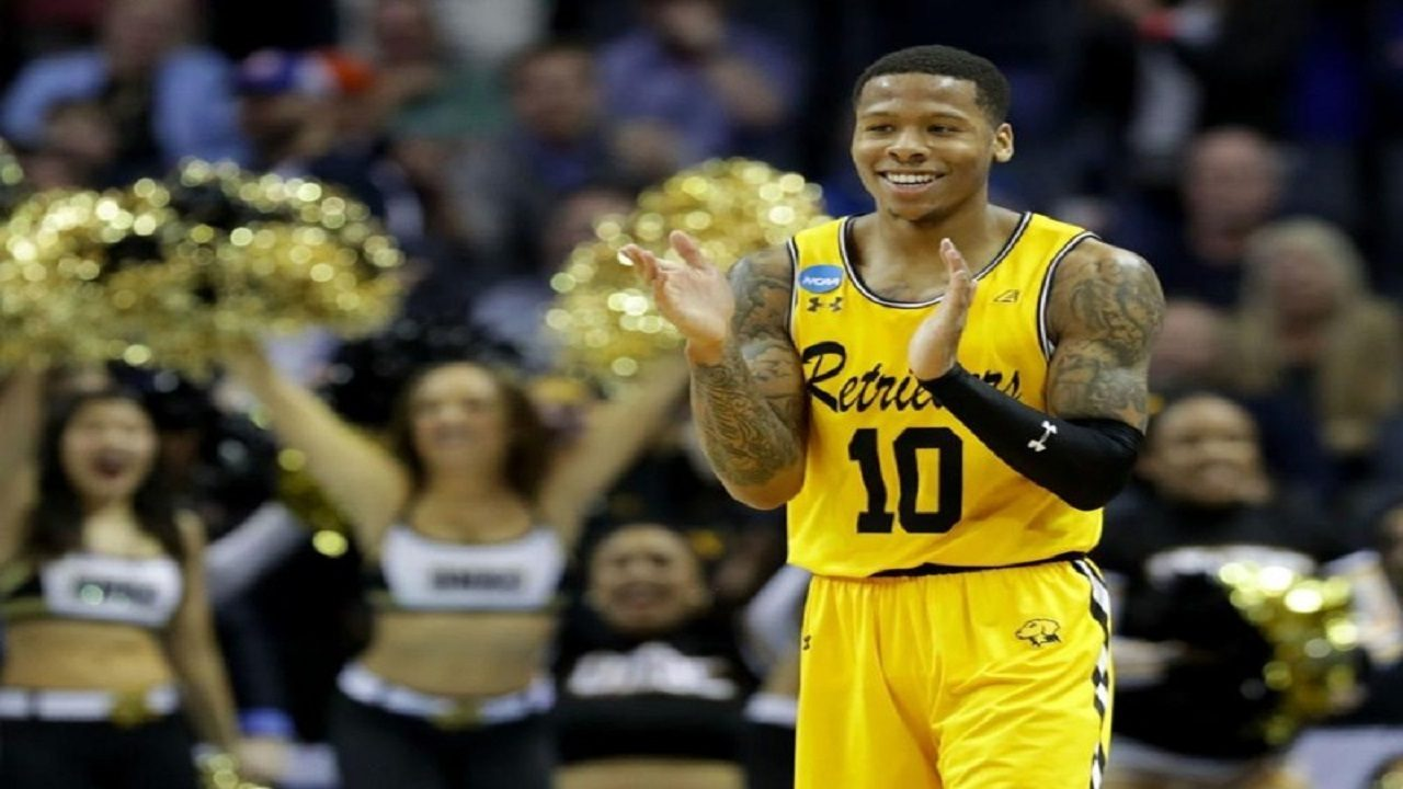 dd0108849 Bet on NCAA long shot retrieves big payday for UMBC fans