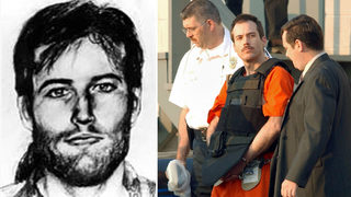 Serial bomber Eric Rudolph targeted Olympics, gay club, abortion clinics