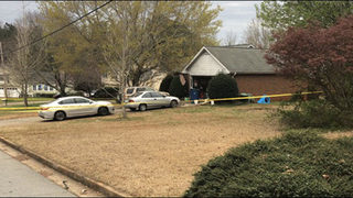 Georgia man tied up, shot in front of his family in deadly home invasion