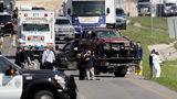 Austin Package Explosions: Suspect Dead