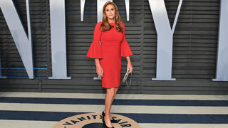 Caitlyn Jenner has 'sun damage