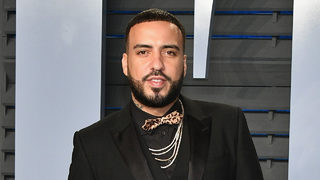 French Montana celebrates opening of Uganda hospital