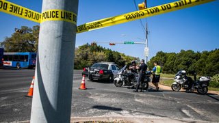 Austin bombing suspect Mark A. Conditt proposed ending sex offender registry, blog says