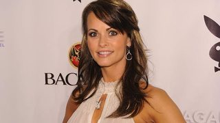 Former Playboy Playmate Karen McDougal files lawsuit to speak about alleged Trump affair