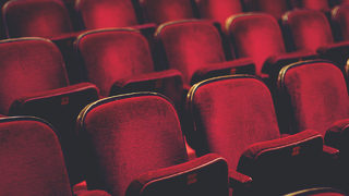 Man dies from heart attack after getting head stuck in movie theater seat