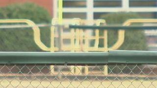 Pit bull bites children inside North Carolina elementary school