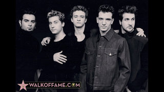NSYNC reuniting at Hollywood Walk of Fame ceremony in April
