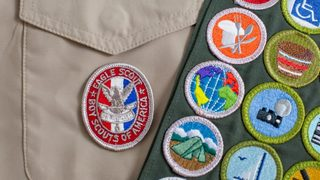 Boy Scout with Down syndrome denied Eagle project, stripped of merit badges, father sues