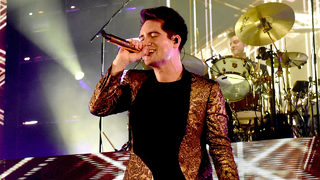 Panic! At the Disco announces new album and tour
