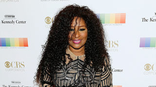 Chaka Khan says flu is to blame for difficult performances