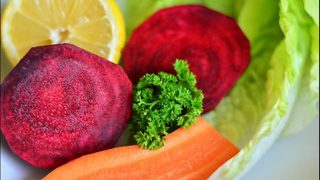 Add beets to your diet! Here