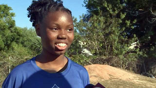 Florida girl says she should be allowed to play on boys