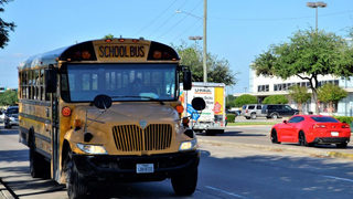 12-year-old boy missing after getting on wrong school bus