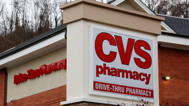 cvs accused of revealing hiv status of thousands of customers wsoc tv
