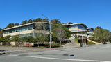 YouTube's headquarters in San Bruno, California (Photo by Coolcaesar - Own work, CC BY-SA 4.0