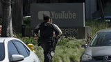 Three Injured in YouTube Headquarters Shooting, Suspect Dead