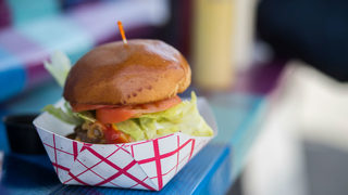 Best Orlando food trucks