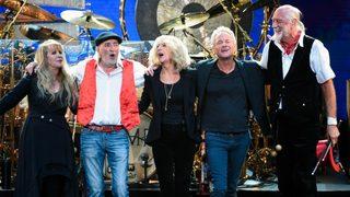 Fleetwood Mac announces tour dates, discusses Lindsey Buckingham departure