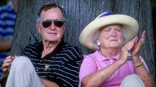 LIVE UPDATES: Barbara Bush funeral in Houston