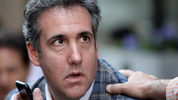 Michael Cohen will appear in court Monday.