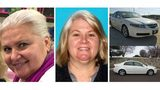 Lois Riess, 56, of Blooming Prairie, Minnesota, is wanted on murder and theft charges in the slaying of 59-year-old Pamela Hutchinson in Fort Myers Beach, Florida. (Minnesota Bureau of Criminal Apprehension)