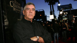 R. Lee Ermey interred at Arlington National Cemetery months after death