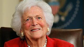Barbara Bush Foundation